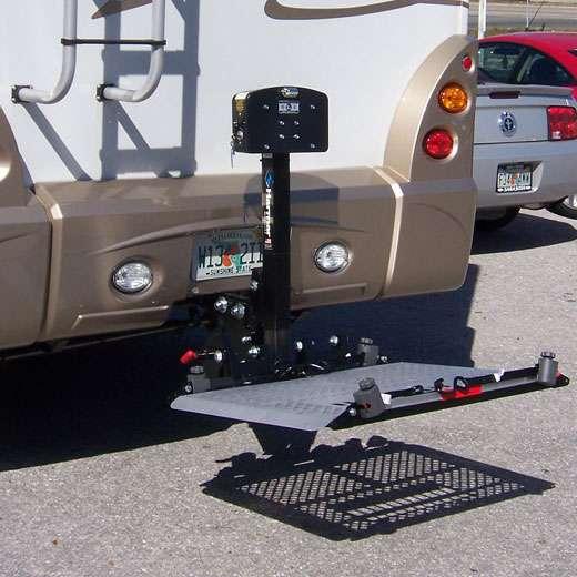 Harmar AL300RV RV Lift - Desinded specifically for RVs.